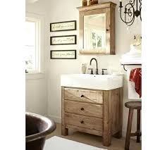 pottery barn bathrooms ideas pottery barn bathroom vanity knockoffs f78x about remodel home