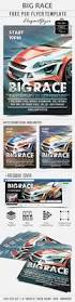 big race u2013 free flyer psd template facebook cover u2013 by elegantflyer