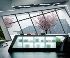 12 modern eat in kitchen designs