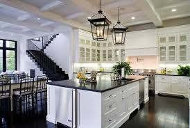 square kitchen islands one wall kitchen with square kitchen island designs ideas and