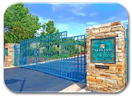 Round Table El Dorado Hills Serrano Gated Community El Dorado Hills Real Estate