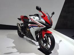 honda motor cbr tokyo motor show 2015 the all new aggressively designed honda