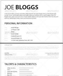 Elegant Resume Template Microsoft Word Monochromatic Simple Clean Elegant Resume Cv Resume Cv Font