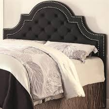 How To Button Upholstery Bedroom Elegant Tufted Bed Design With Cool Cheap Tufted