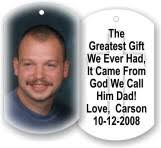 in loving memory dog tags memorial dog tags to honor a well lived reminders to pray