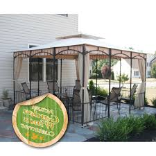 Gazebos For Patios by Outdoor Spend Time Outside With Target Gazebo U2014 Kool Air Com
