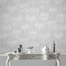 20 Best Removable Wallpapers Peel by Graham U0026 Brown Gray Calico Stripe Removable Wallpaper 32 780 The