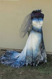 Corpse Bride Halloween Costume Inspiring Scary Halloween Costume Ideas Girls U0026 Women 2013