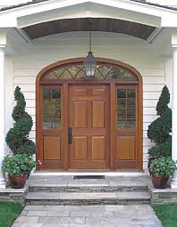 Wood Exterior Door Upstate Door Exterior Doors Wood Exterior Doors Ma Ri Nh