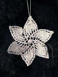 snowflake kris knits