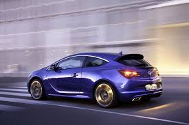 opel astra 2012 meet the all new opel astra opc ultimate car blog