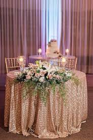 Wedding Head Table Decorations by Best 10 Bride Groom Table Ideas On Pinterest Sweetheart Table