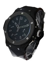 hublot ceramic bracelet images 301 ck 1140 rx hublot big bang 44mm black ceramic essential watches jpg