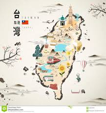 Map Of Taiwan The Texas Mba Program Has An Outstanding Global Perspective And A