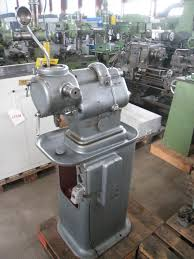 mikron by manufacturer second hand machine tool