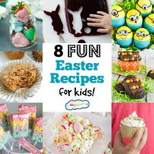 kids easter 8 easter recipes for kids momables food plan on it