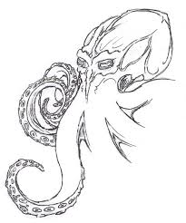 octopus speed sketch by nexovus on deviantart