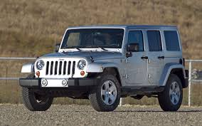 jeep front view high demand for jeep wrangler means more jobs investment at