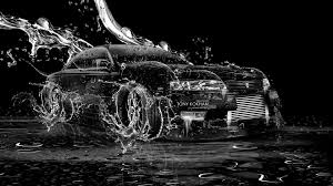 subaru impreza wrx sti jdm anime samurai city car 2015 wallpapers water el tony part 2