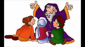 book of proverbs read for kids old testament bible for children