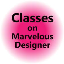 custom avatars for marvelous designer u2013 fearless makers
