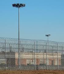 Ter Proof Light Fixtures Prison Light Fixtures Led Correctional Lighting Ledsmaster