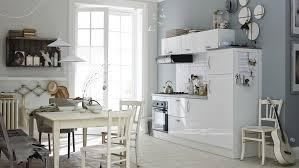 quelle couleur dans une cuisine salon blanc ivoire avec quelle couleur peindre sa cuisine idees et