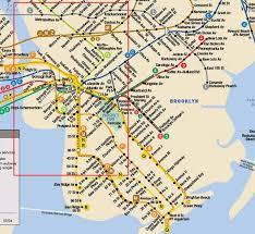 metro york map subway map a york minute subway map
