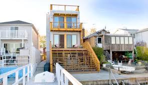 narrow lot homes bronx box prefab turns a narrow lot into a home with breathtaking