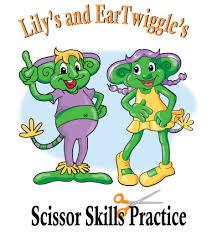 preschool scissor skills activities and worksheets kidssoup