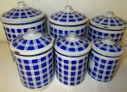 Vintage Style Kitchen Canisters by 100 Kitchen Canisters French Elegant Kitchen Canisters