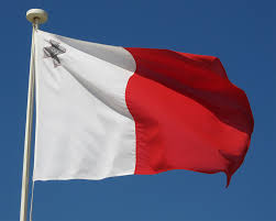 Flag And Cross Malta Flag Colors Meaning U0026 History Of Malta Flag