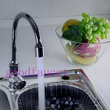 Solid Brass Kitchen Taps by Chrome Finish Solid Brass Kitchen Tap Sanitary Ware Kitchen Faucet
