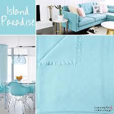 pantone island paradise light turquoise pantone and tiffany blue