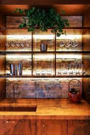 led lighted bar shelves 4 tier led liquor shelf display liquor