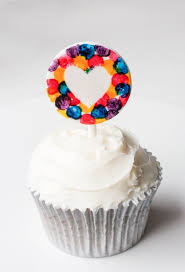 300 best cupcake toppers images on pinterest cupcake toppers
