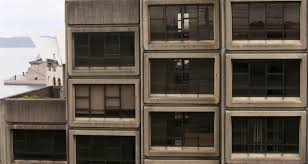 building style banished brutalism death knells abound for building style kdow