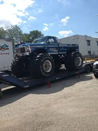 ultimate adventure 2014 7 road 41 bigfoot monster truck