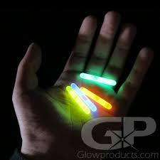 glow sticks 1 5 mammoth mini glow sticks glow golf inserts