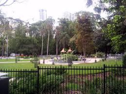 City Botanic Gardens Playground Picture Of City Botanic Gardens Brisbane Tripadvisor