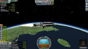Ksp Delta V Map Zen Stock Autopilot Automatic Solid Fuel Ssto For Ksp 1 2 1