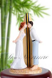 sailboat cake topper aliexpress buy summer wedding theme of