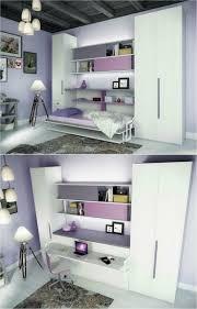 bureau enfant gain de place armoire lit bureau escamotable lit escamotable 2 places pas cher