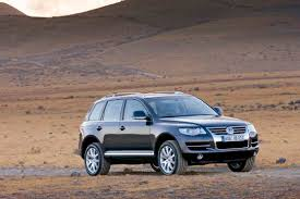 volkswagen touareg 2007 2007 volkswagen touareg r5 related infomation specifications