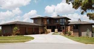 modern prairie style modern prairie style house front elevation contemporary