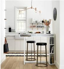 dining room tables for small spaces twenty dining tables that work great in small spaces living in a