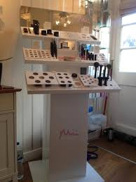 professional makeup stand mii professional makeup stand and testers in inverness highland