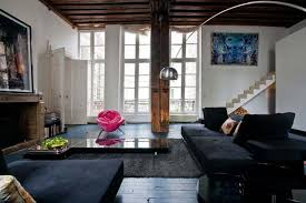 Ways To Get A Vintage Industrial Living Room Design - Vintage design living room
