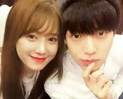 koo hye sun y su esposo noticias k pop amino