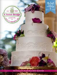 vons wedding cakes a sweet design catalog jpg